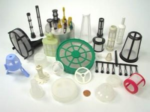 Plastic Filter Molding