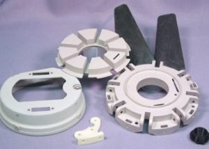 PPS Plastic Injection
