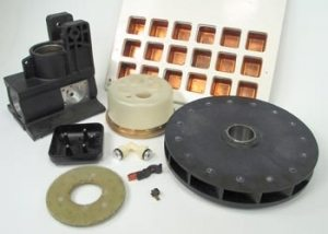 Insert Molding and Overmolding Services