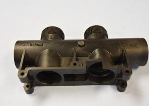 Plastic Injection Molding Design Services