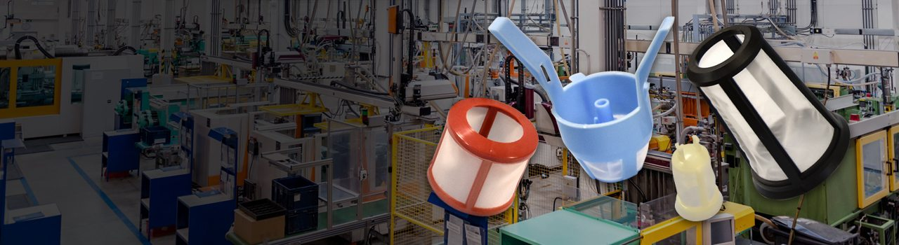 Plastic Injection Molding Manufacturer | Custom Plastic