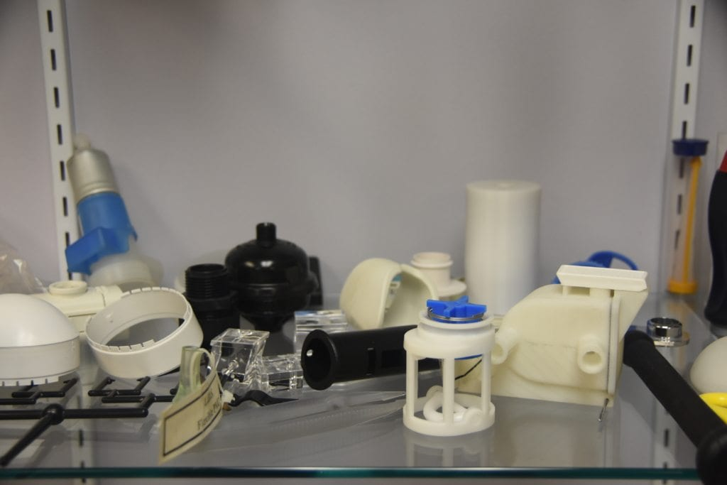 Photo Gallery | Resources | Plastic Molded Concepts