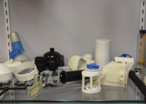 Custom Injection Molding US
