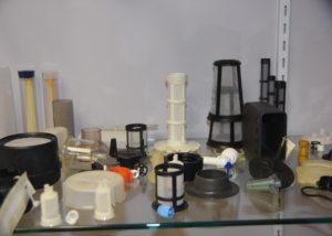 Engineering Resins Plastic Injection Molder