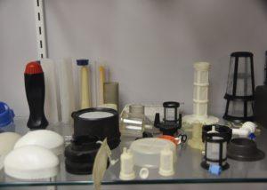 Plastic Injection Molder Engineering Resins