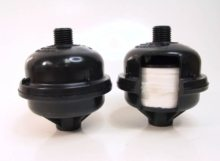 Delrin Plastic Injection Molded parts for the automotive industry.