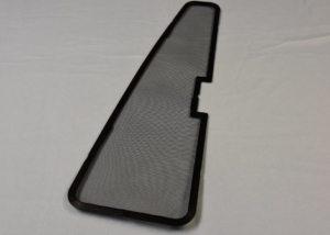 Plastic Injection Molding Automotive Screen